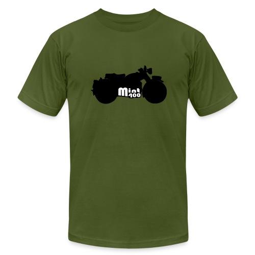 MInt 400 - Men's  Jersey T-Shirt