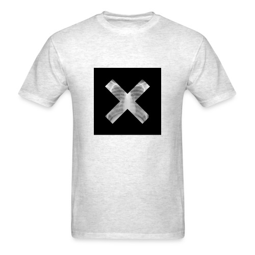THE XX RIBS T-Shirt - Men's T-Shirt
