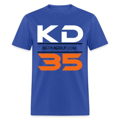 KD35 - Men's T-Shirt