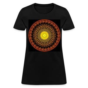 Optical 2 - Women's T-Shirt