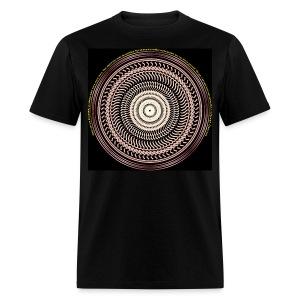 Optical 7 - Men's T-Shirt