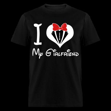 I LOVE My GirlFriend (M)