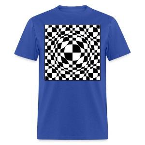 Box Bubble 1 - Men's T-Shirt