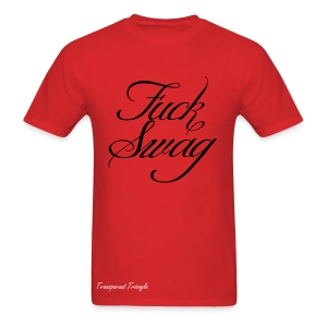 F-Swag - Men's T-Shirt