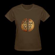 Women's T-Shirts ~ Women's T-Shirt ~ Basic Woman's Shirt