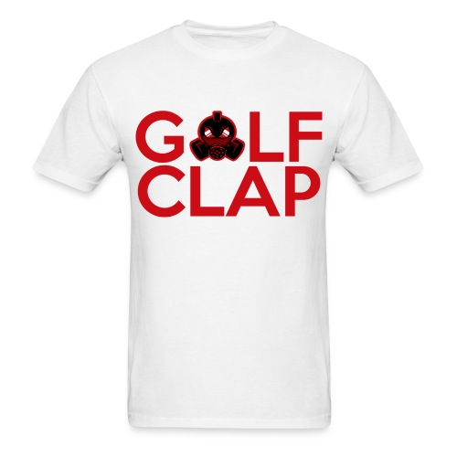 Golf Clap T - Men's T-Shirt