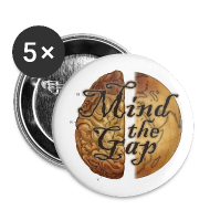 Buttons ~ Small Buttons ~ Small 5-pack buttons