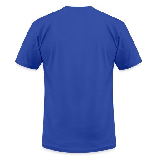 #westcoast - Men's Fine Jersey T-Shirt