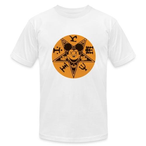 Mouse T-shirt - Men's Fine Jersey T-Shirt