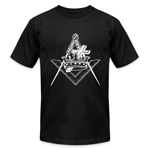 free masons - Men's  Jersey T-Shirt
