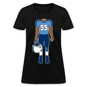 55 - Women's T-Shirt