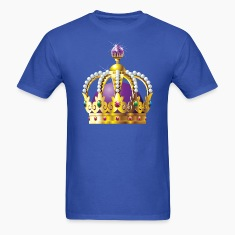 Kings Crown T-Shirts