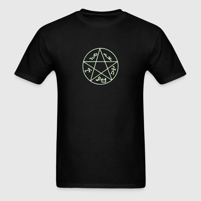 Devils Trap T-Shirts - Men's T-Shirt