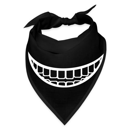 cheshire mask - Bandana