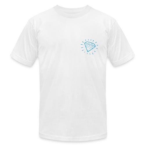 Diamond Shine - Men's Fine Jersey T-Shirt