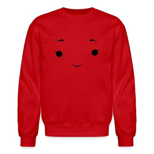 Red Umbrella Crewneck - Crewneck Sweatshirt