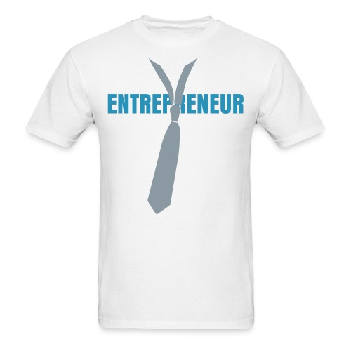 Entrepreneur - Men's T-Shirt