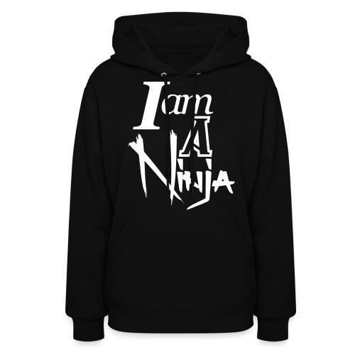 I am a Ninja! - Women's Hoodie