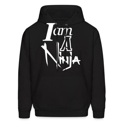 I am a Ninja! - Men's Hoodie
