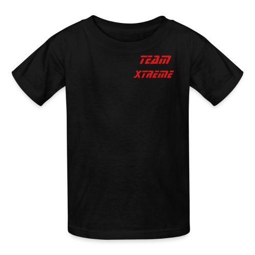 Kids Team tee - Kids' T-Shirt