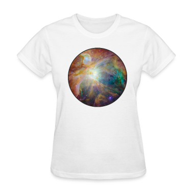 Galaxy - Space - Stars - Cosmic - Art - Universe Women's T-Shirts