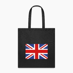 union jack english flag Bags & backpacks