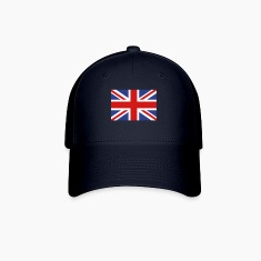 union jack english flag Caps