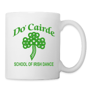 Mugs & Drinkware ~ Coffee/Tea Mug ~ Do Cairde Coffee Mug