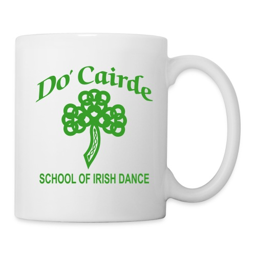 Do Cairde Coffee Mug - Coffee/Tea Mug