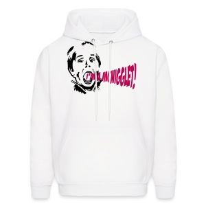 Tell 'Em Sweatshirt  - Men's Hoodie