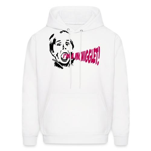 Tell 'Em Sweatshirt  - Men's Hoodie
