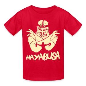 Hayabusa - Kids' T-Shirt