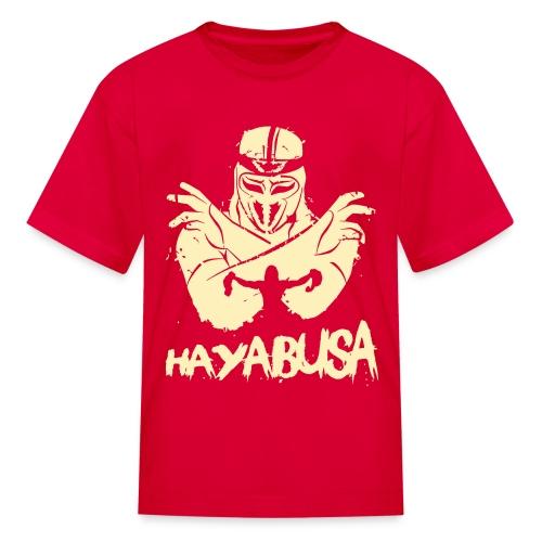 Hayabusa - Kids' T-Shirt