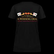 T-Shirts ~ Women's T-Shirt ~ Taste of Larchmont 2013 Women's Shirt