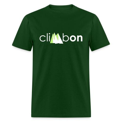 climbon - Men's T-Shirt