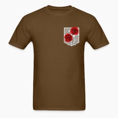 Stationary Guard T-Shirts