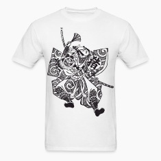 Samurai - Japan - Japanese - Warrior - Bushido T-Shirts