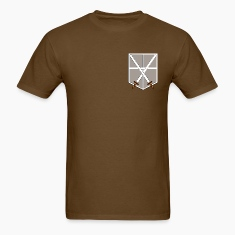Training Corps T-Shirts