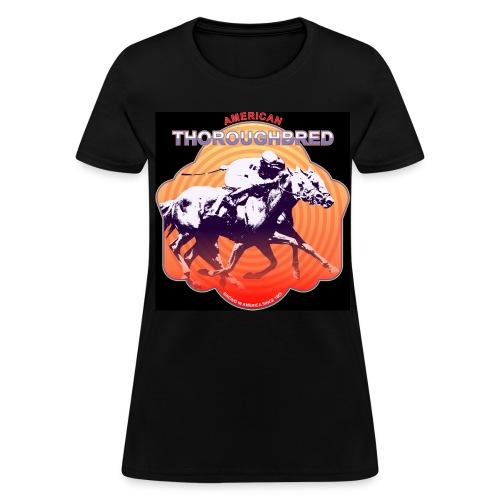 Duel 4 - Women's T-Shirt