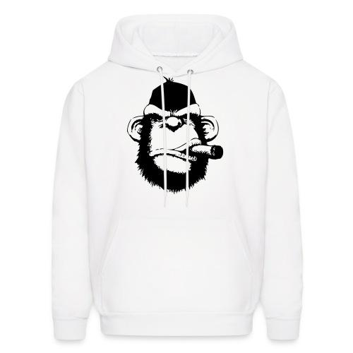 Dominant Ape - Men's Hoodie