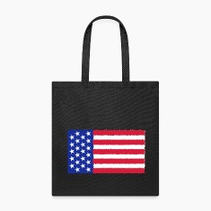 United States flag Bags & backpacks