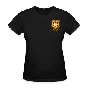 King County Sheriff - Women's T-Shirt