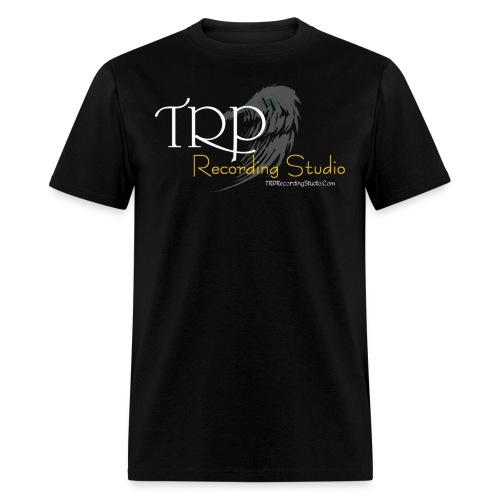 TRP Recording Studio T-Shirt - Men's T-Shirt