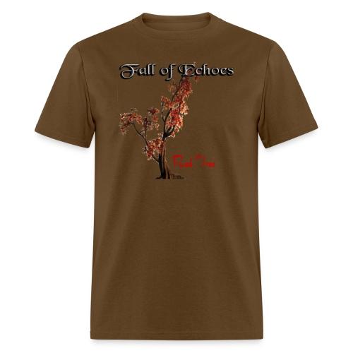 Fall Of Echoes - Band Shirt - Men's T-Shirt