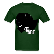 T-Shirts ~ Men's T-Shirt ~ Tron Bonne Art T-shirt (Mens)