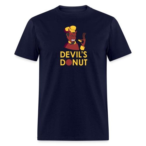 Budget Devil - Men's T-Shirt