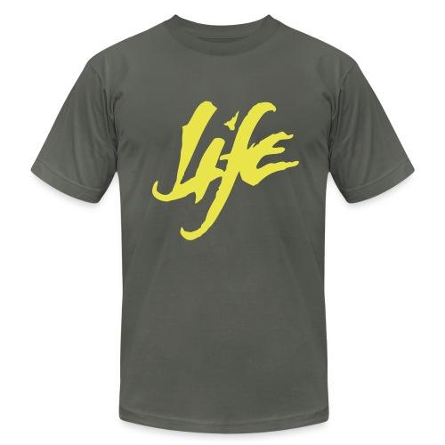 Men's Fine Jersey T-Shirt - T-shirt,StacksOnStacks,Illuminati,Get Fresh,Fresh Gear,Fashion