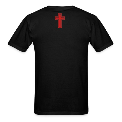 1 Timothy 4:12 Mens Tee - Men's T-Shirt
