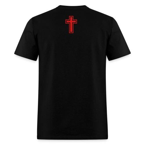1 Timothy 4:12 Mens Tee - Men's T-Shirt