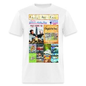 GAG std - Men's T-Shirt